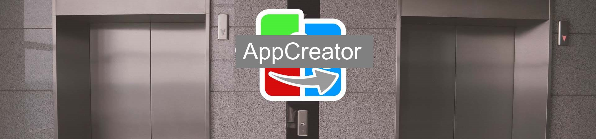 AppCreator tries to participate at Elevator Pitch BW 2016 in Böblingen feature image