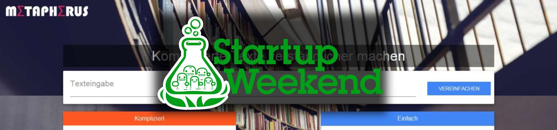 Looking back on and reappraising Startup Weekend Stuttgart 2014 feature image